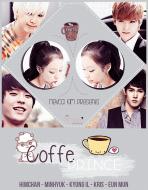 Poster 'Coffe Prince'