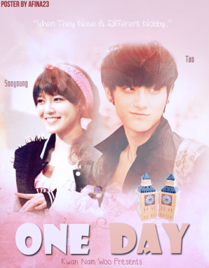 Poster-'One-Day'