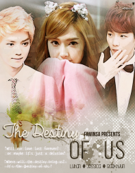 Poster 'The Destiny of Us' copy