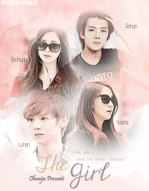 Poster-'The-Girl'