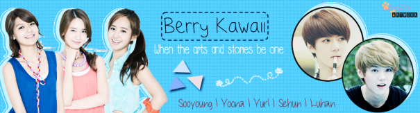 Header-'Berry-Kawaii'