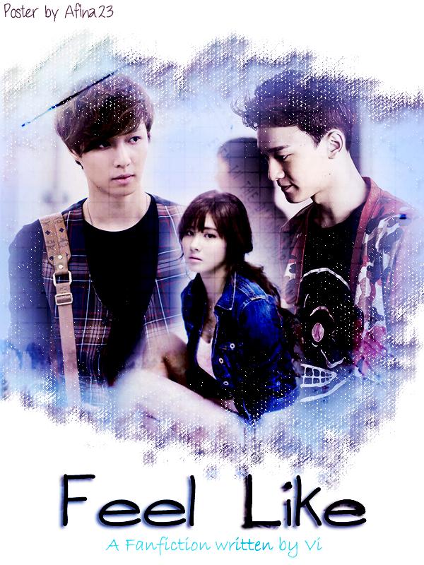 Poster-'Feel-Like'