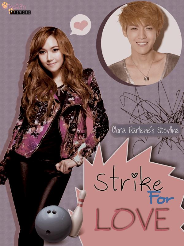 Poster-'Strike-For-Love'