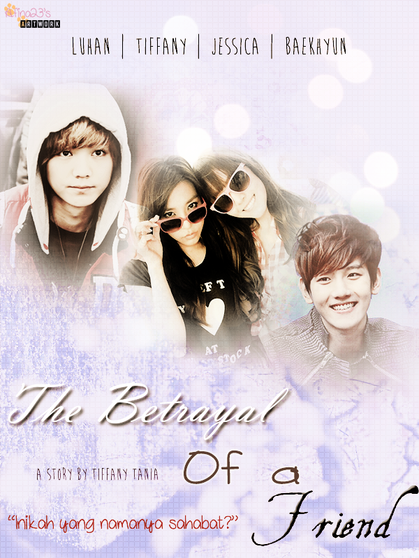 Poster-'The-Betrayal-of-a-Friend'