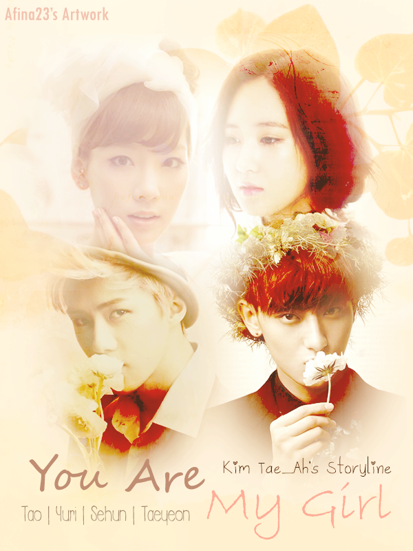 Poster-'You-Are-My-Girl'